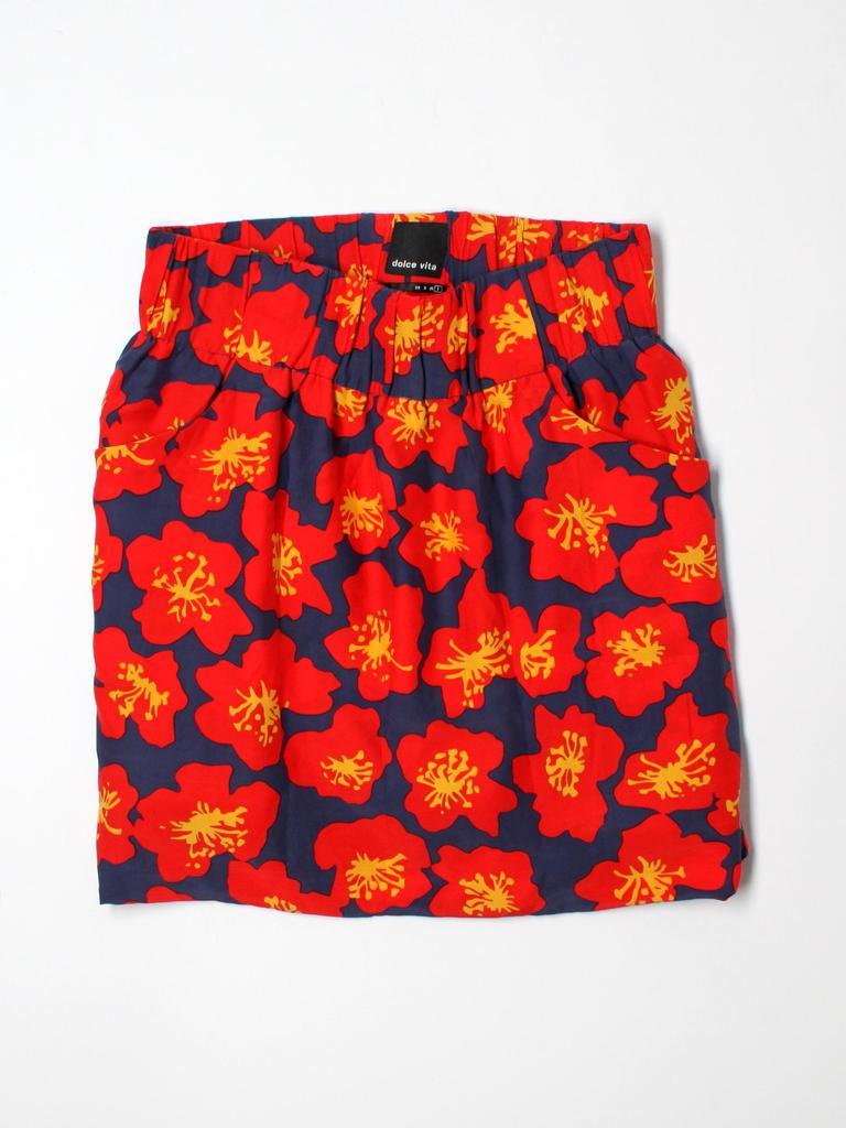 Dolce Vita Women Casual Skirt Size L