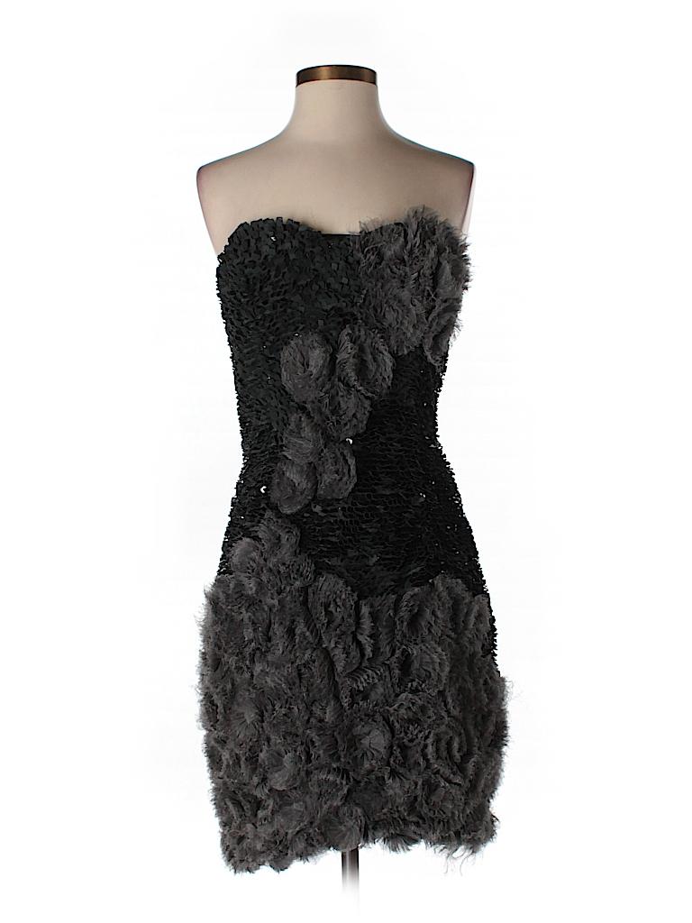 Yigal Azrouel New York Women Silk Dress Size 6