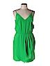 Amanda Uprichard Women Silk Dress Size L
