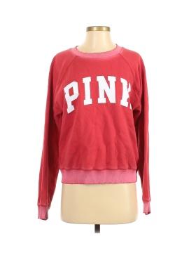 Victoria's Secret Pink Sweatshirt - front