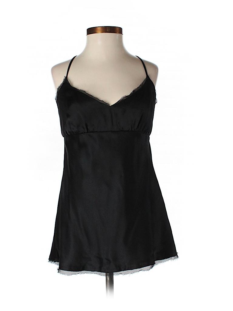 Vince. Women Sleeveless Silk Top Size 2