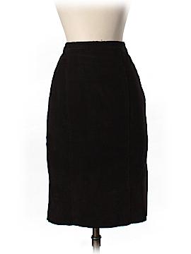 Elie Tahari for 5F Bergdorf Goodman Wool Skirt Size 2
