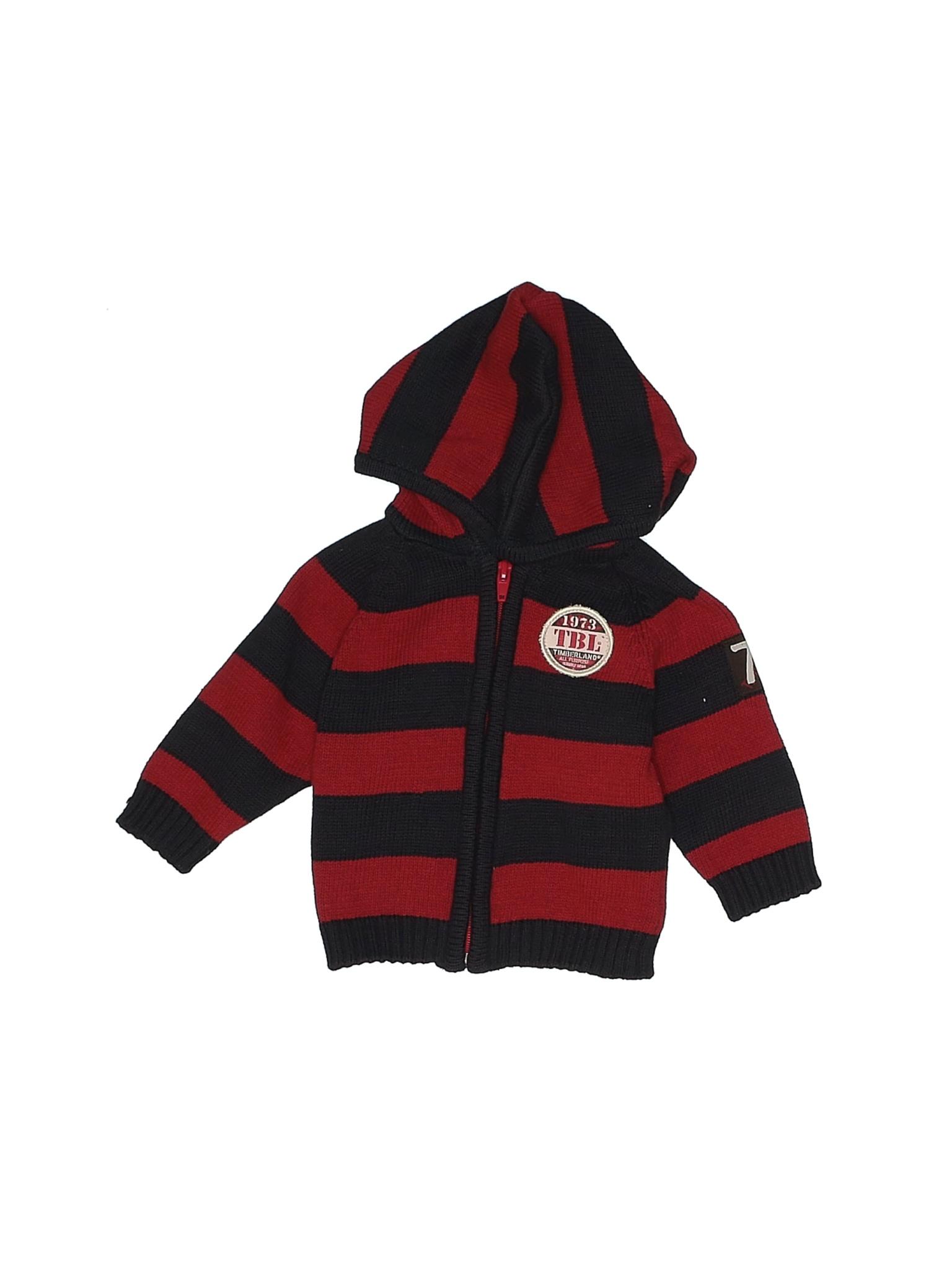Hurley Boys Black Icon Fleece Zip Up Hoodie NEW 12 18 24 monthsTags $40