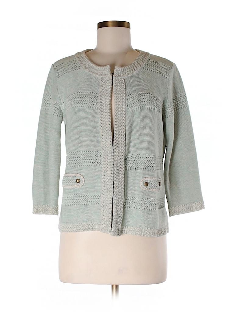 CAbi Women Cardigan Size M