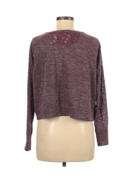 Victoria's Secret Sweatshirt - back