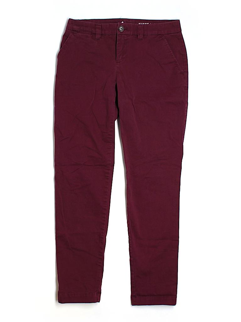 Gap Women Khakis Size 0