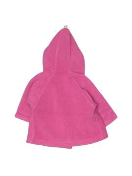 Widgeon Fleece Jacket - back