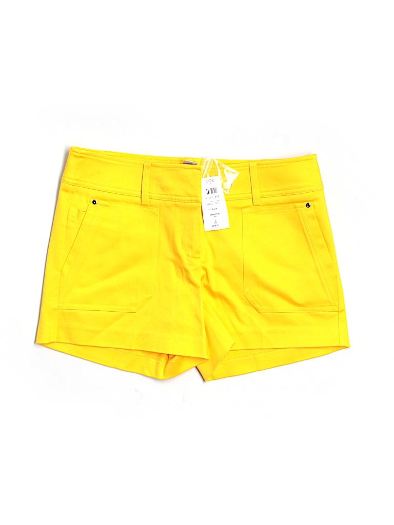 Cache Women Shorts Size 2