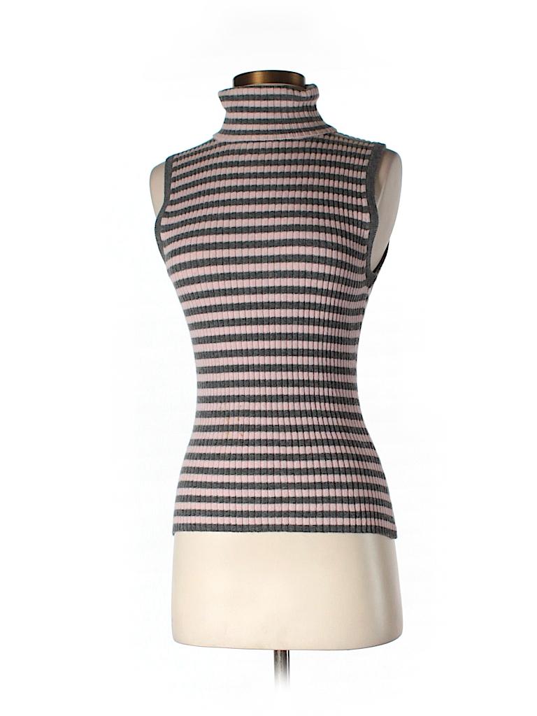 Karen Kane Women Turtleneck Sweater Size S