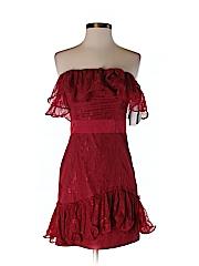 Pearl Georgina Chapman Of Marchesa Cocktail Dress