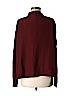 CP Shades Women Long Sleeve Button-Down Shirt Size M