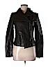 Bagatelle Women Faux Leather Jacket Size XS