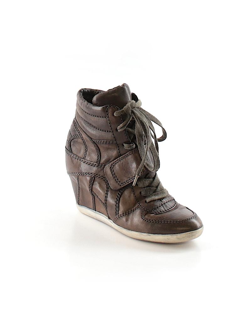 Ash Women Ankle Boots Size 35 (FR)