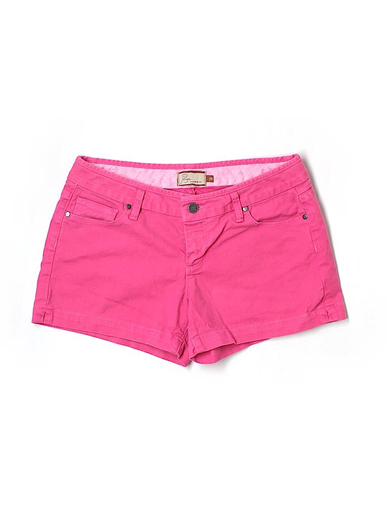 Paige  Women Denim Shorts 29 Waist