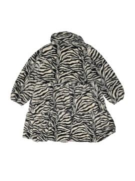 American Widgeon Coat - back