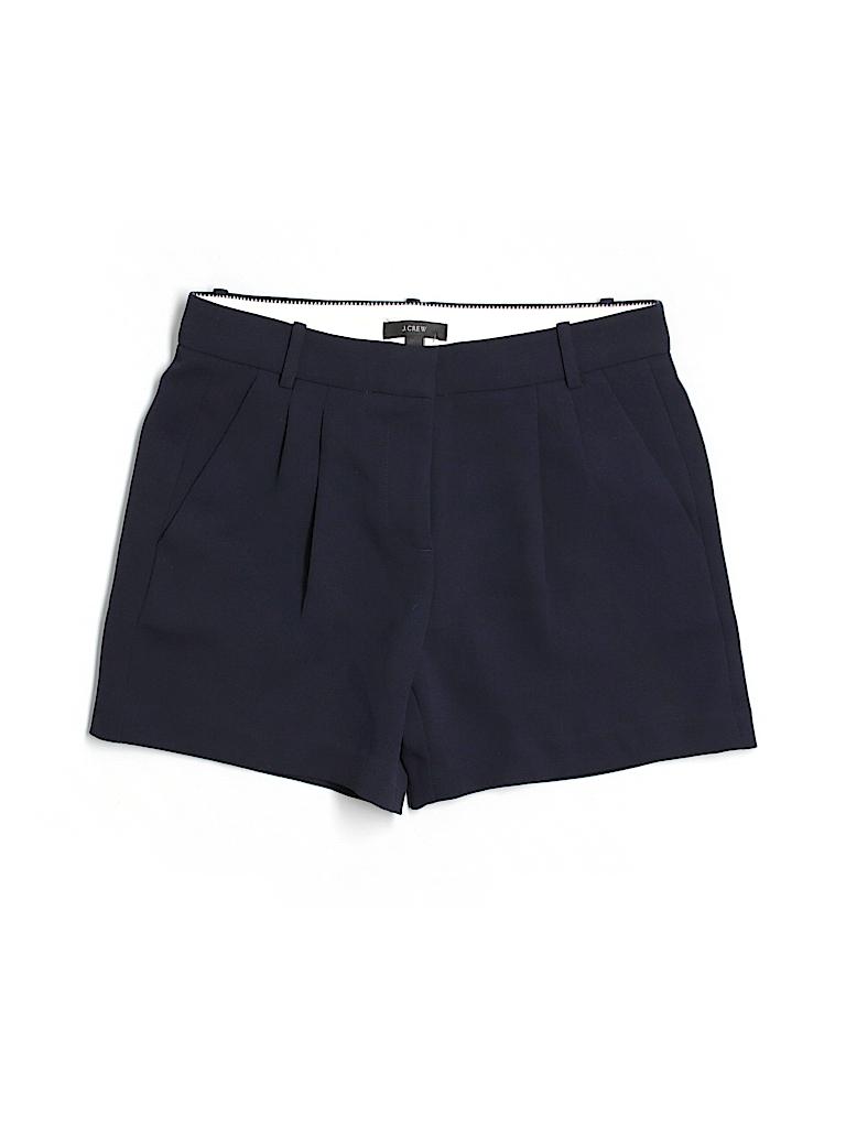 J. Crew Women Dressy Shorts Size 00