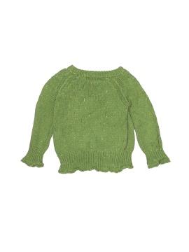 Daniele Alessandrini Pullover Sweater - back