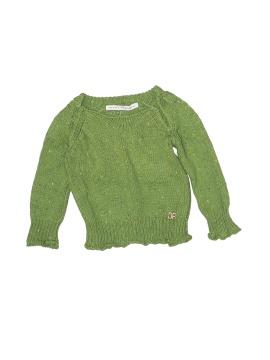 Daniele Alessandrini Pullover Sweater - front