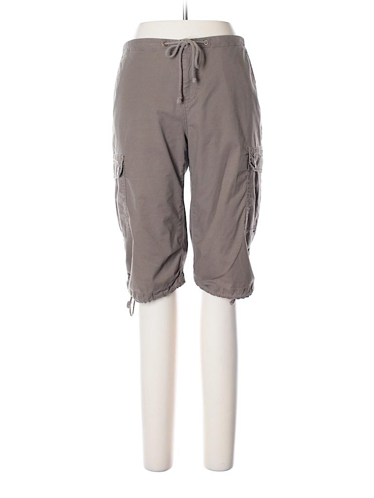 PrAna Women Cargo Pants Size 12