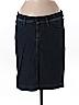 7 For All Mankind Women Denim Skirt 29 Waist