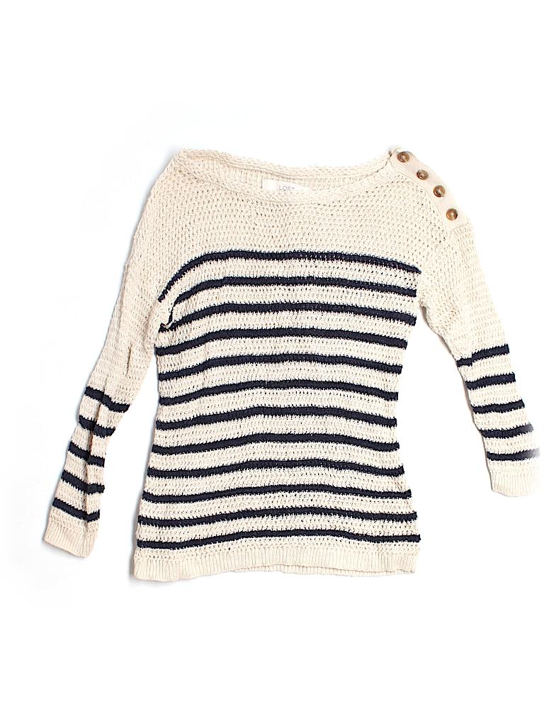 Ann Taylor LOFT Women Pullover Sweater Size XXS (Petite)