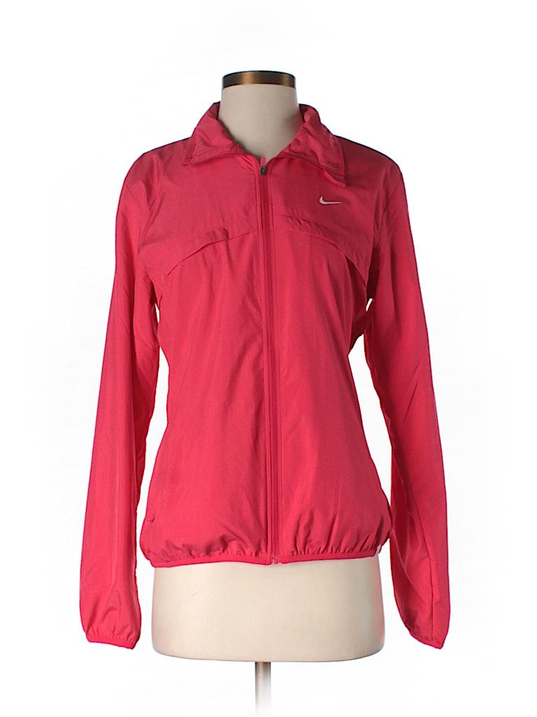 Nike Women Windbreaker Size S
