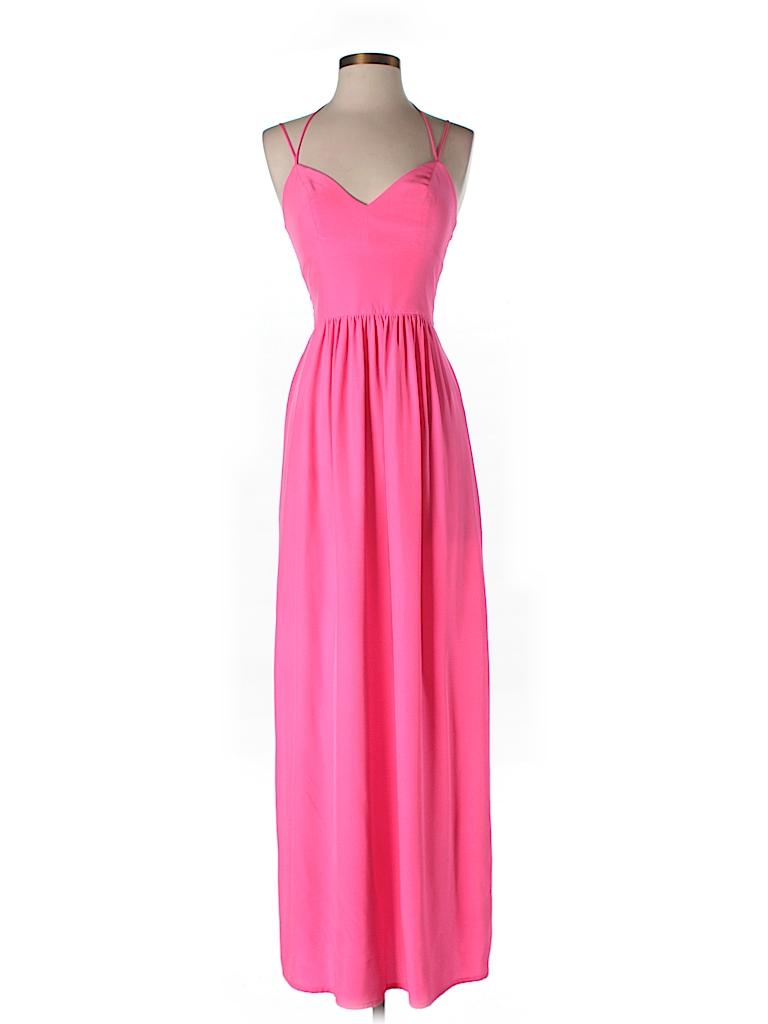 Amanda Uprichard Women Cocktail Dress Size P