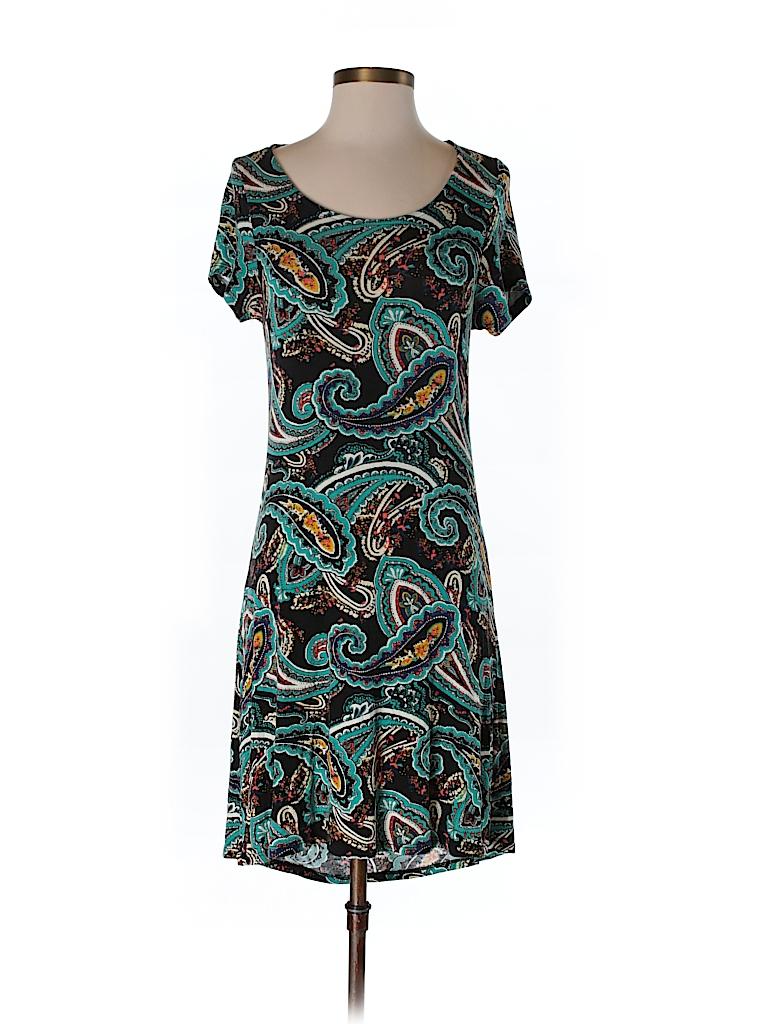 Puella Women Casual Dress Size XS