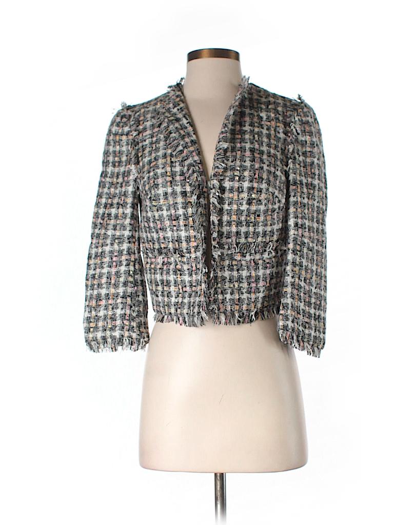 Topshop Women Coat Size 2
