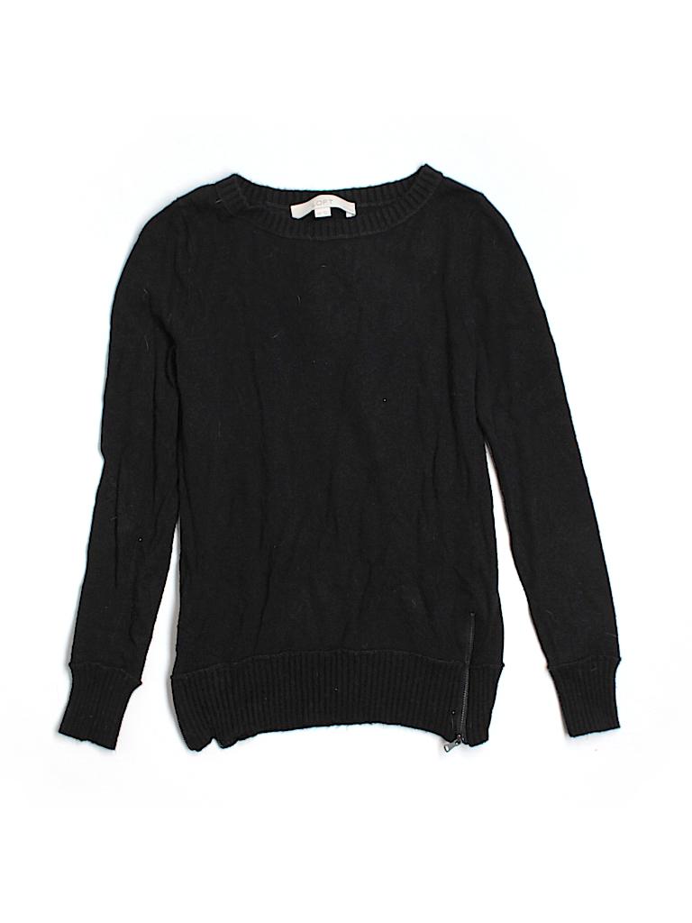 Ann Taylor LOFT Women Pullover Sweater Size XXSP