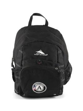 High Sierra Backpack - front