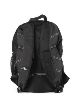 High Sierra Backpack - back