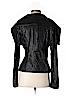 Bagatelle Women Faux Leather Jacket Size S