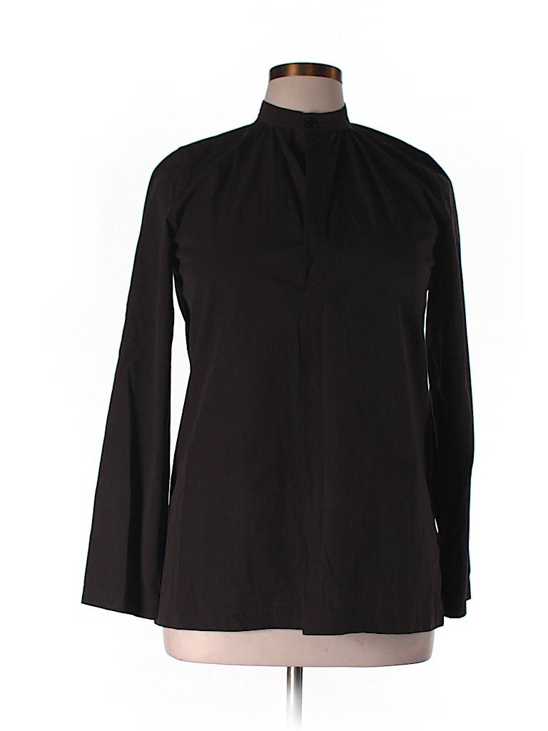 Dosa Women Long Sleeve Blouse Size 1X (Plus)