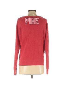 Victoria's Secret Pink Sweatshirt - back