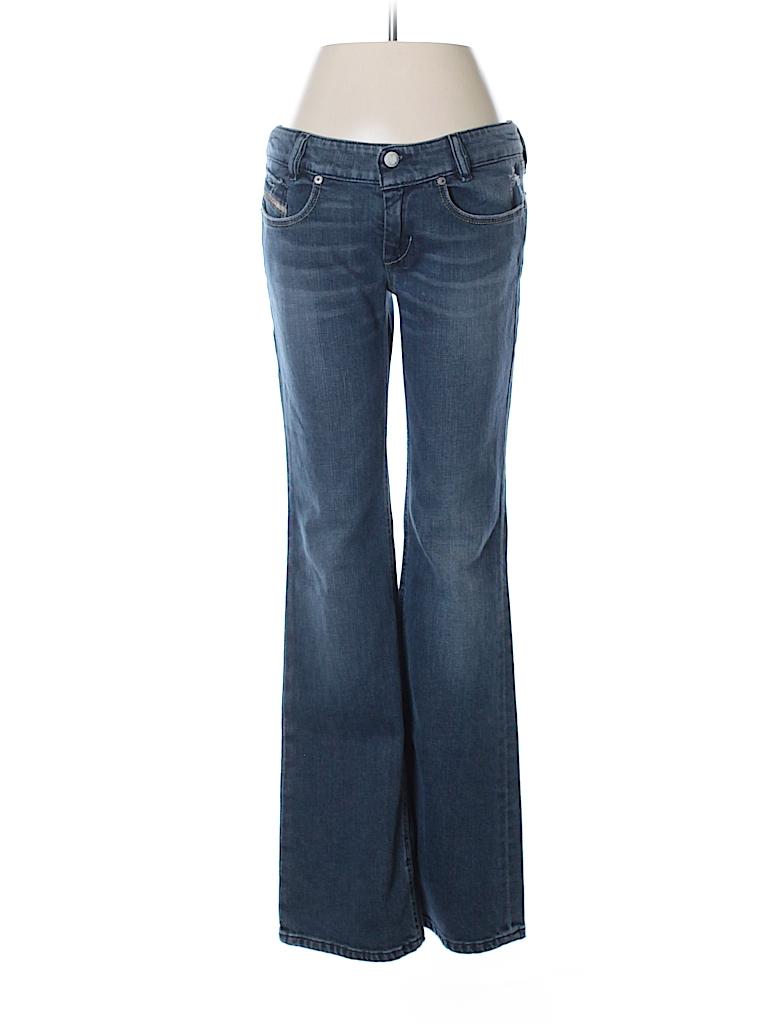 Diesel Women Jeans 31 Waist