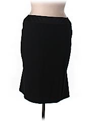 Escada Women Wool Skirt Size 14