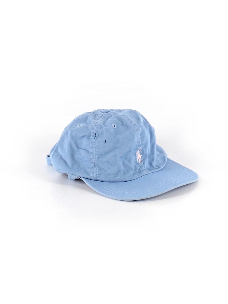 Polo by Ralph Lauren  Women Baseball Cap One Size