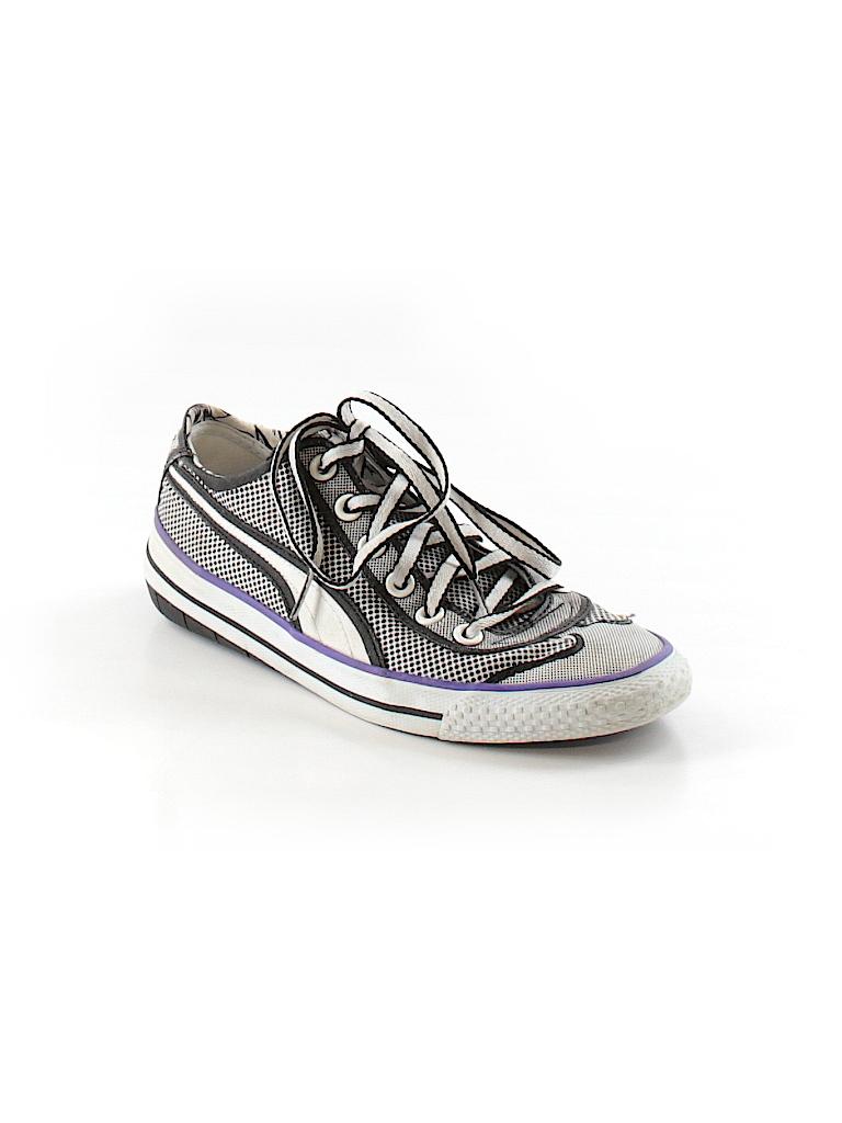 Puma Women Sneakers Size 4