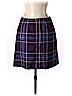 Brooks Brothers Women Wool Skirt Size 8