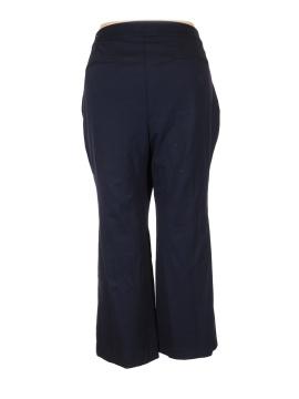 Lane Bryant Dress Pants - back