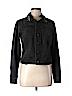 CAbi Women Denim Jacket Size M