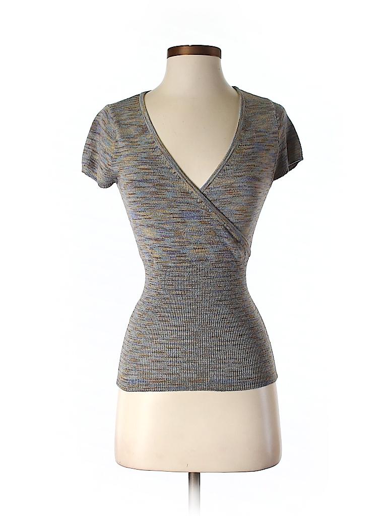BCBGMAXAZRIA Women Pullover Sweater Size XS
