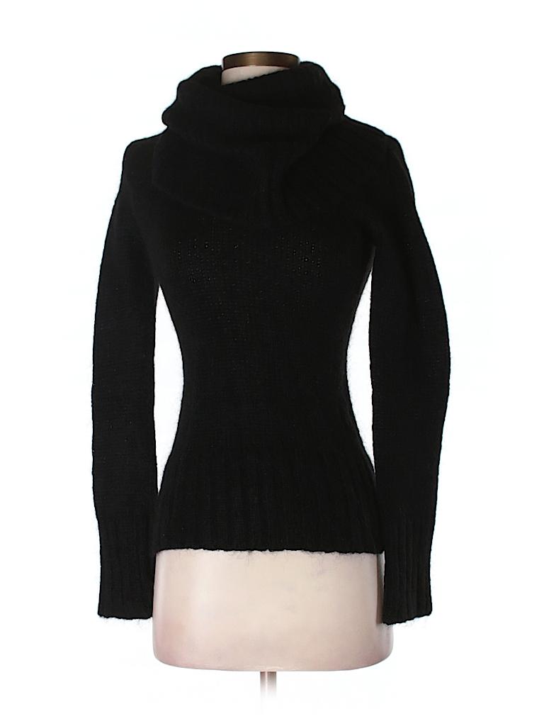 H&M Women Turtleneck Sweater Size XS
