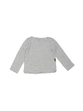 Carhartt Long Sleeve T Shirt - back