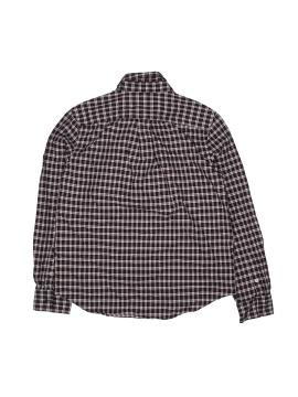 Ralph Lauren Long Sleeve Button Down Shirt - back