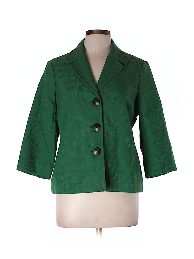Coldwater Creek Women Blazer Size 12