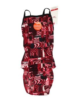 Speedo One Piece Swimsuit - front