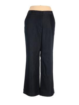 Lands' End Dress Pants - front