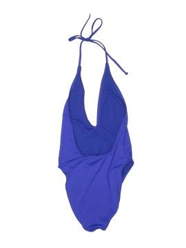 The Bikini Lab One Piece Swimsuit - back